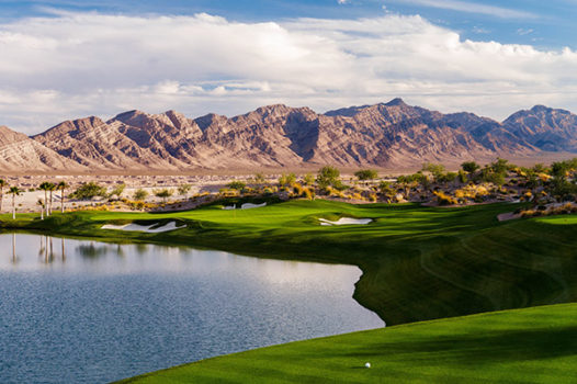 Coyote Springs Golf Course - Las Vegas Tee Times