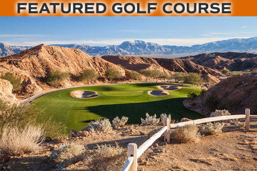 Conestoga Golf Club - Mesquite, Nevada - Only 90 Minutes from Las Vegas