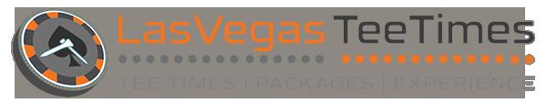 Las Vegas Tee Times Logo